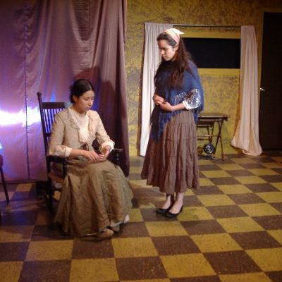 YERMA at Halcyon Theatre